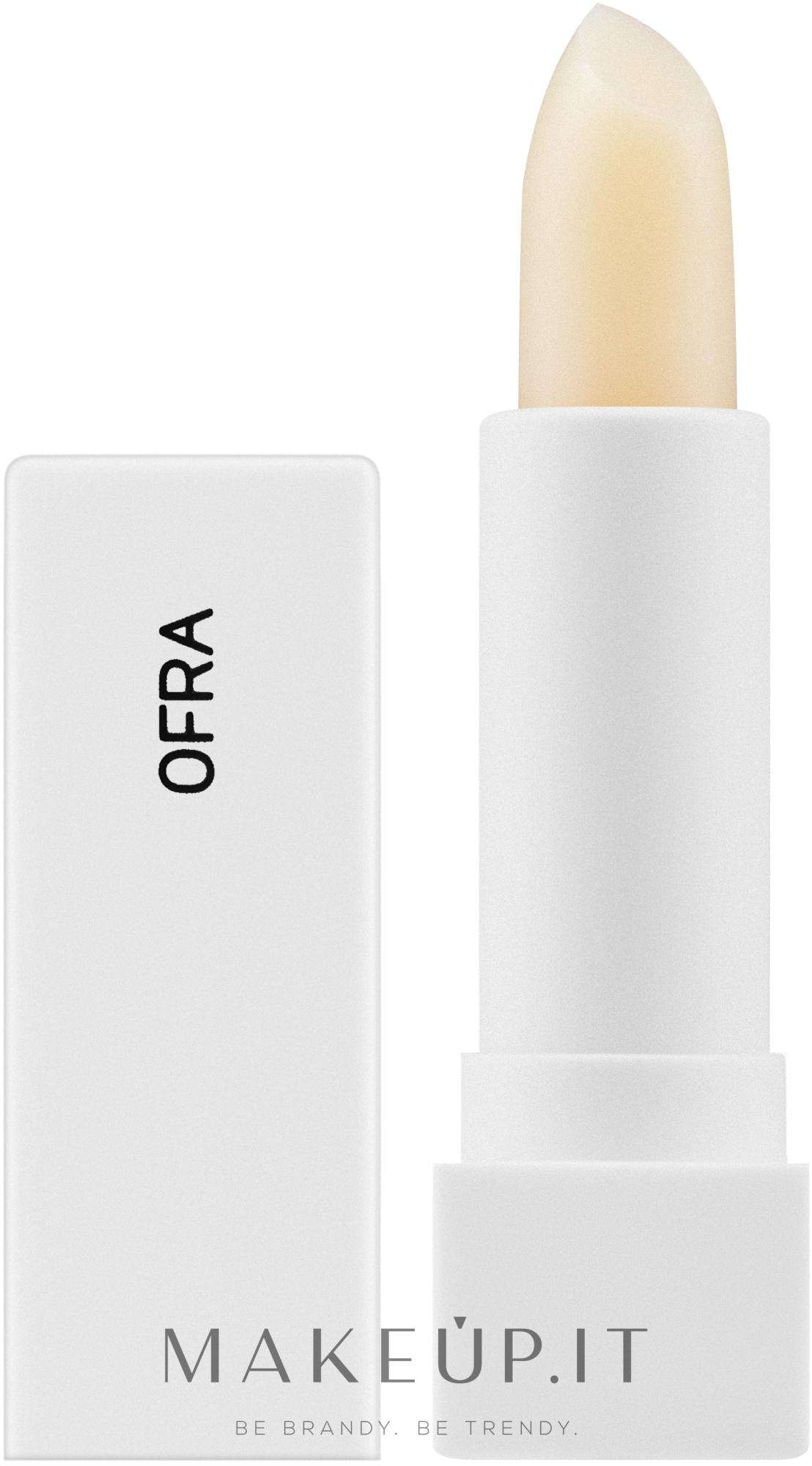 Balsamo labbra alla vitamina E - Ofra Vitamin E Lipstick — foto 4.5 g