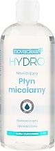 Profumi e cosmetici Acqua micellare idratante - Novaclear Hydro Micellar Water