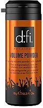 Profumi e cosmetici Polvere per capelli - D:fi Anti-Gravity Volume Powder