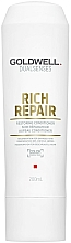 Profumi e cosmetici Condizionante rigenerante capelli - Goldwell Dualsenses Rich Repair Restoring Conditioner