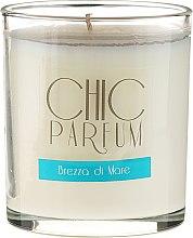 Profumi e cosmetici Candela profumata - Chic Parfum Brezza Di Mare Candle