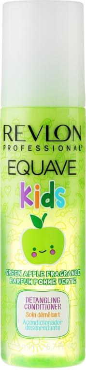 Condizionante capelli, per bambini - Revlon Professional Equave Kids Daily Leave-In Conditioner