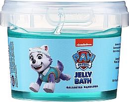 Profumi e cosmetici Gelatina da bagno, Everest, gomma da masticare - Nickelodeon Paw Patrol