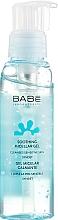 Profumi e cosmetici Gel micellare detergente - Babe Laboratorios Soothing Micelar Gel Travel Size