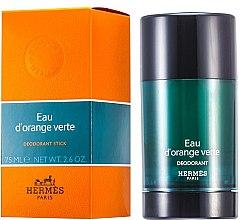 Hermes Concentre dOrange Verte - Deodorante — foto N1