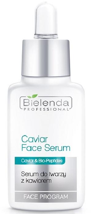 Siero viso al caviale - Bielenda Professional Program Caviar Face Serum — foto N1