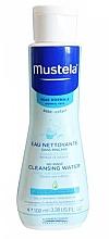 Profumi e cosmetici Acqua micellare - Mustela Bebe No-Rinse Cleansing Water