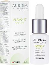 Profumi e cosmetici Siero antirughe - Auriga Flavo-C Serum Anti-Age