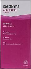 Profumi e cosmetici Latte corpo idratante - SesDerma Laboratories Acglicolic Body Milk