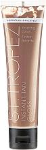 Profumi e cosmetici Abbronzante illuminante - St. Tropez Instant Tan Finishing Gloss