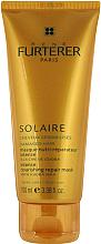 Profumi e cosmetici Maschera capelli - Rene Furterer Solaire Nourishing Repair Mask
