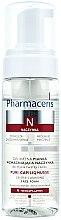 Profumi e cosmetici Schiuma detergente viso e occhi - Pharmaceris N Puri-Capilium Gentle Cleansing Face Foam