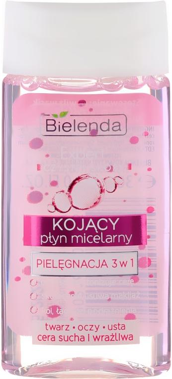 Lozione micellare lenitiva 3 in 1 per pelli secche e sensibili - Bielenda Pure Skin Expert