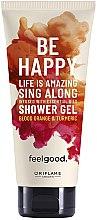 Profumi e cosmetici Gel doccia - Oriflame Feel Good Be Happy