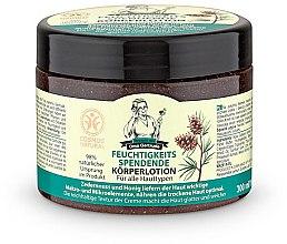 Profumi e cosmetici Crema corpo idratante - Ricette di nonna Gertruda Body Cream