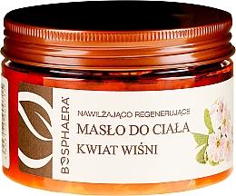 """Profumi e cosmetici Olio corpo idratante e rigenerante """"Cherry Blossom"""" - Bosphaera"""