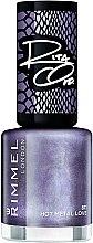 Profumi e cosmetici Smalto per unghie - Rimmel 60 Seconds Chameleon Colour By Rita Ora