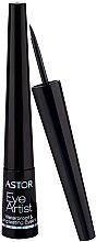 Profumi e cosmetici Eyeliner - Astor Eye Artist Waterproof Eyeliner