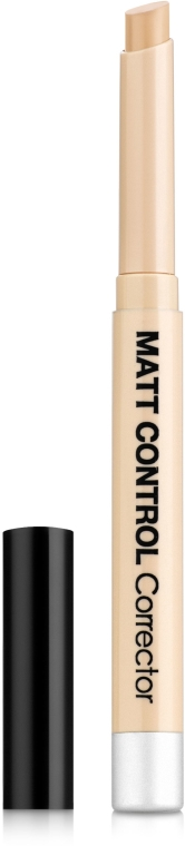 Correttore mascherante - Dermacol Matt Control Corrector