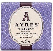 Profumi e cosmetici Sapone - Ayres Sweet Nostagia Bar Soap