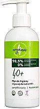 Profumi e cosmetici Detergente intimo per donne 40+ - 4Organic Intimate Gel For Woman 40+