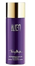 Profumi e cosmetici Mugler Alien - Deodorante