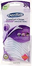 Profumi e cosmetici Forcelle interdentali monouso per molari - DenTek Comfort Clean
