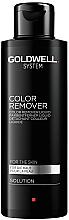 Profumi e cosmetici Smacchiatore per tinta dei capelli - Goldwell System Color Remover Skin