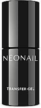 Profumi e cosmetici Gel unghie - Neonail Professional Transfer Gel