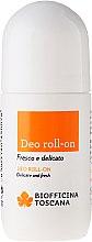 Profumi e cosmetici Deodorante - Biofficina Toscana Deodorant Ball
