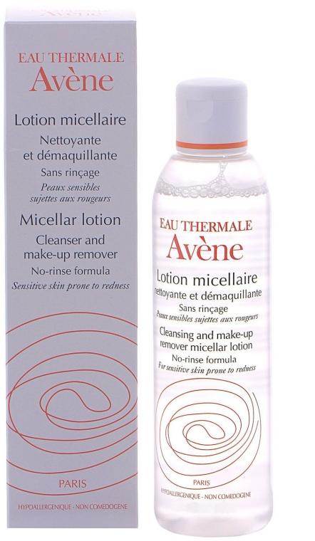 Lozione Micellare Detergente - Avene Soins Essentiels Micellar Lotion