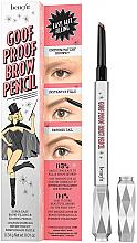 Profumi e cosmetici Matita sopracciglia - Benefit Goof Proof Brow Pencil