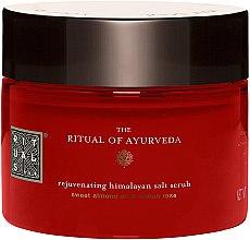 Profumi e cosmetici Scrub corpo - Rituals The Ritual of Ayurveda Body Scrub