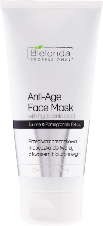 Bielenda Professional Face Program Anti-Age Face Mask With..