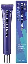 Profumi e cosmetici Crema peptidica contorno occhi - Petitfee Pep-Tightening Eye Cream