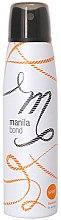 Profumi e cosmetici Bond Manila Spirit - Deodorante