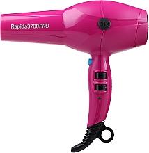 Profumi e cosmetici Asciugacapelli - Diva Rapida 3700 Pro Hairdryer Magenta 2200W