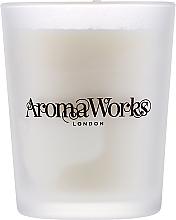 "Profumi e cosmetici Candela profumata ""Armonia"" - AromaWorks Harmony Candle"