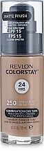 Profumi e cosmetici Fondotinta crema - Revlon ColorStay for Combination/Oily Skin SPF 15