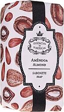 Profumi e cosmetici Sapone naturale - Essencias De Portugal Natura Almond Soap