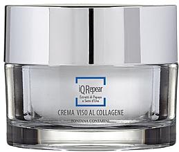 Profumi e cosmetici Crema viso al collagene - Fontana Contarini iQ Repair Collagen Face Cream