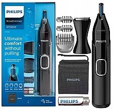 Profumi e cosmetici Trimmer, NT5650/16 - Philips 5000