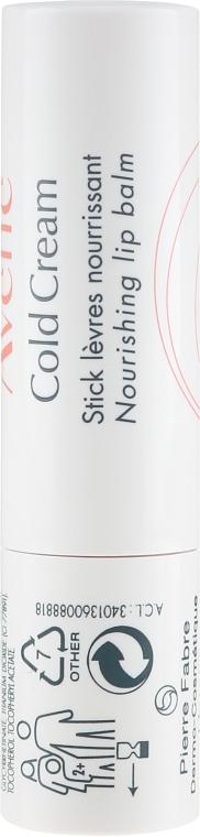 Balsamo labbra - Avene Eau Thermale Cold Cream Lip Balm