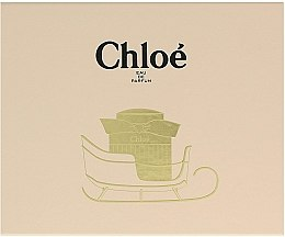 Profumi e cosmetici Chloe Signature - Set (edp/75ml + b/lot/100ml + edp/5ml)