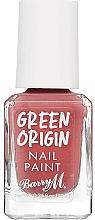 Profumi e cosmetici Smalto per unghie - Barry M Green Origin Nail Polish Collection