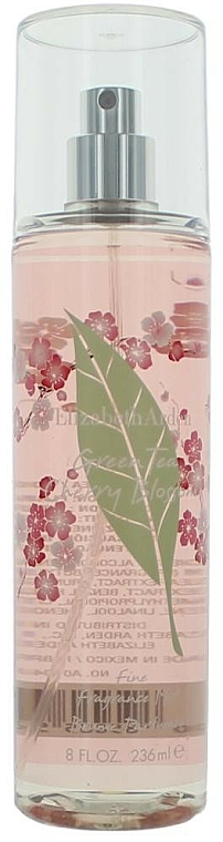 Elizabeth Arden Green Tea Cherry Blossom - Spray corpo