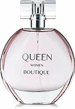 Profumi e cosmetici Vittorio Bellucci Queen Boutique - Eau de toilette
