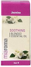 Profumi e cosmetici Olio essenziale di gelsomino - Holland & Barrett Miaroma Jasmine Blended Essential Oil