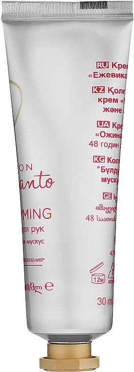 Avon Encanto Charming - Crema mani — foto N2