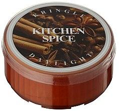 Profumi e cosmetici Candela da tè - Kringle Candle Kitchen Spice